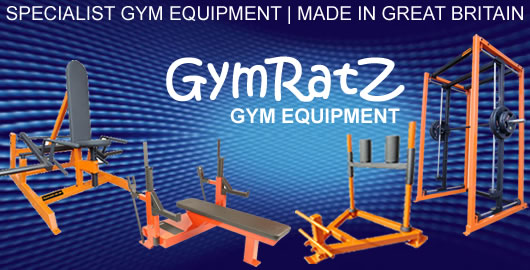 Selection of Specialist Commercial Gym Equipment