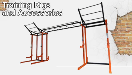 CrossFit Training Rigs and Accessories