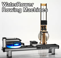 WaterRower Rowing Machines