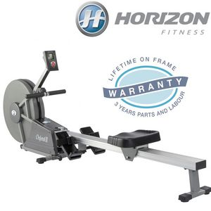 Horizon Oxford Rower Review