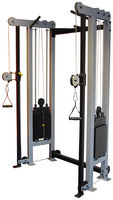 GymRatZ Dual Adjustable Pulley (DAP)