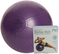 500Kg Pro Swiss Ball 75cm (with pump)