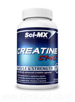 Sci-MX Creatine CT-MX Creatine Formula