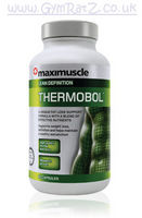 Maximuscle Thermobol Trade