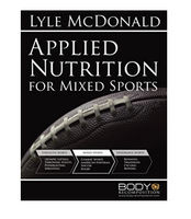 Applied Sports Nutrition