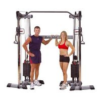 Body-Solid GDCC200 Functional Training Centre