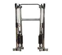 Body-Solid GDCC210 Compact Functional Training Centre