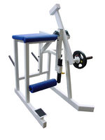 GymRatZ Reverse Hyper Extension Bench (Professional)
