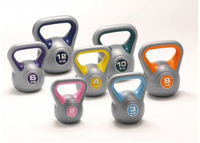 Kettlebells Set for Men and Women - 2kg to 12kg